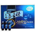 Аминокислоты и микро-макроэлементы AMINO ACIDS